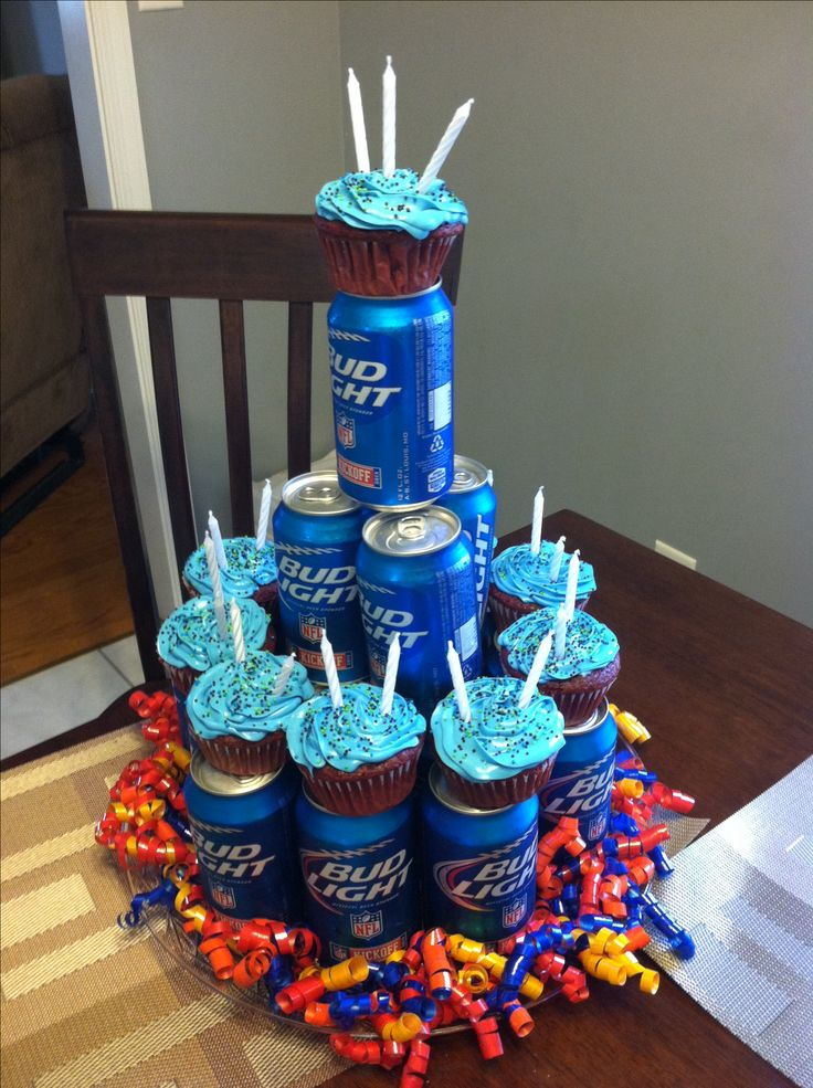 what to do for your boyfriends 21st birthday