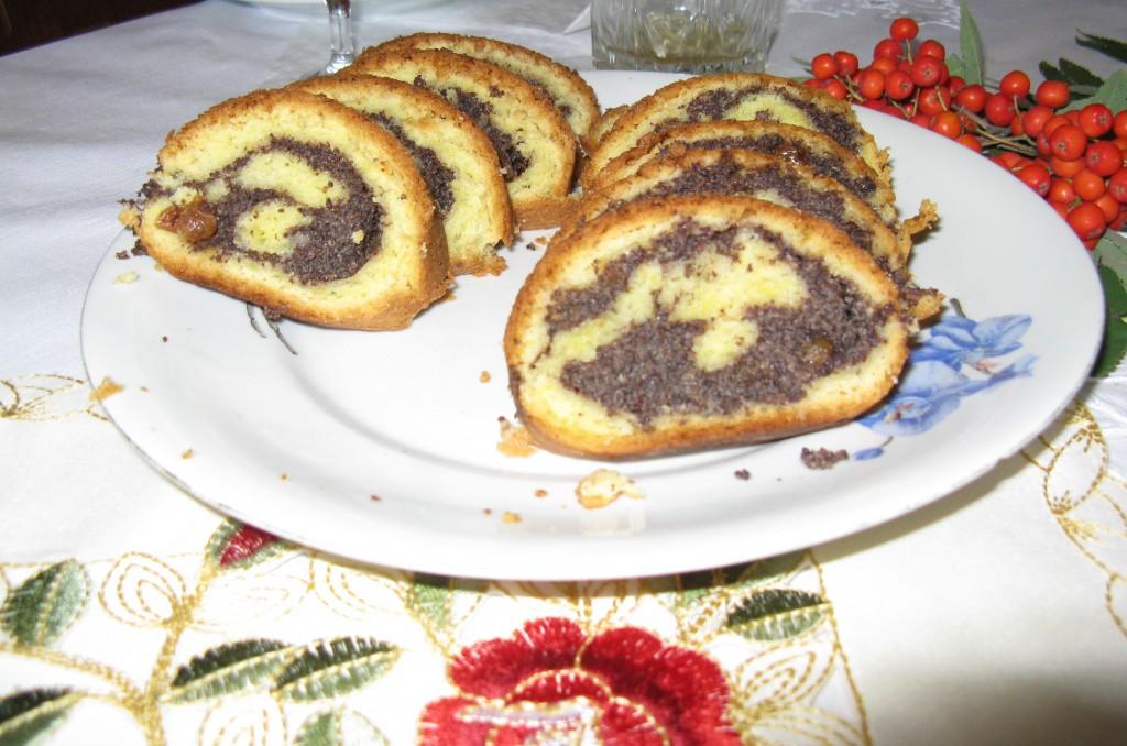 Traditional polish christmas eve dinner recipes foodstutorial traditional polish christmas dinner cards forumfinder Choice Image