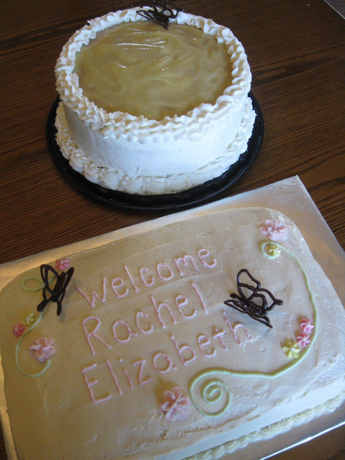 Kroger Birthday Cakes