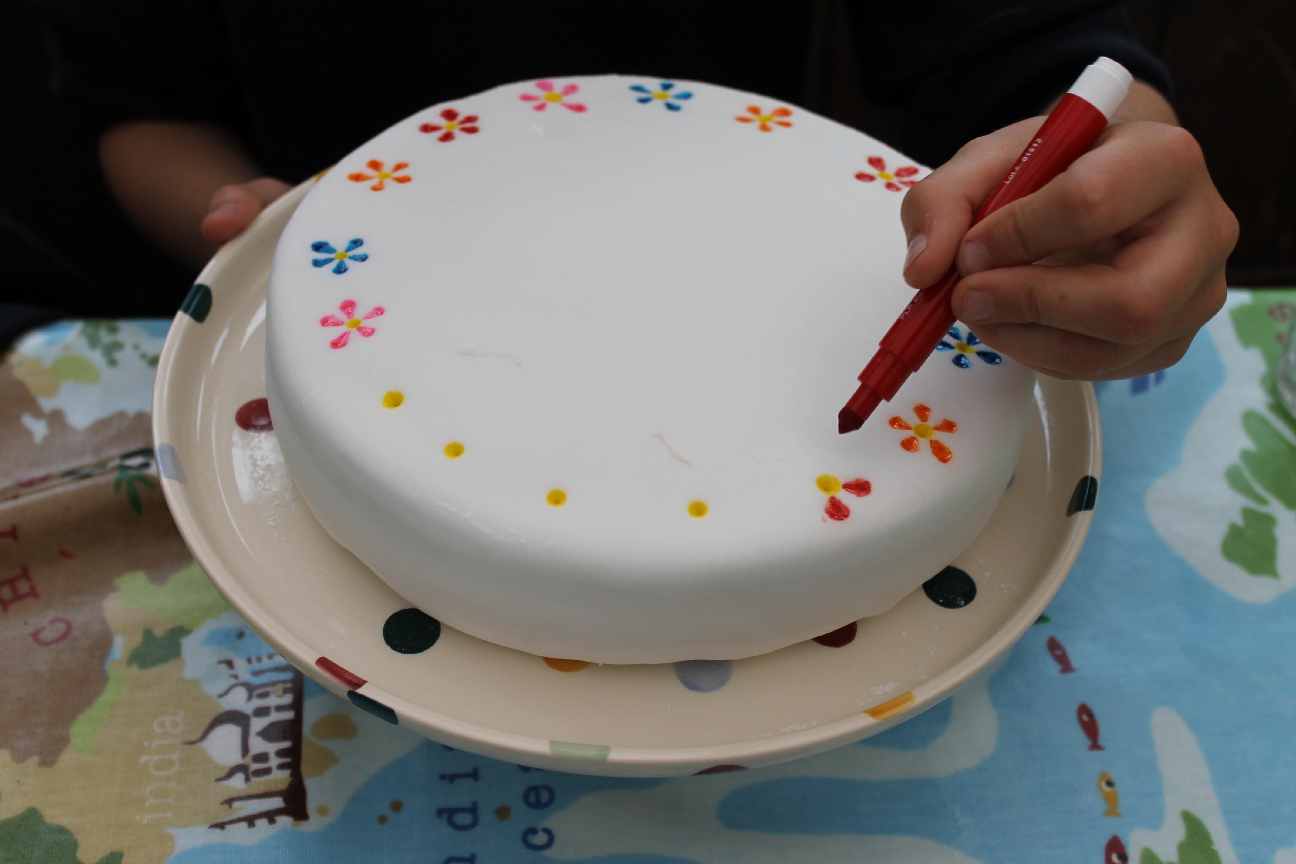 Imgenes De Childrens Cake Decorations Ideas