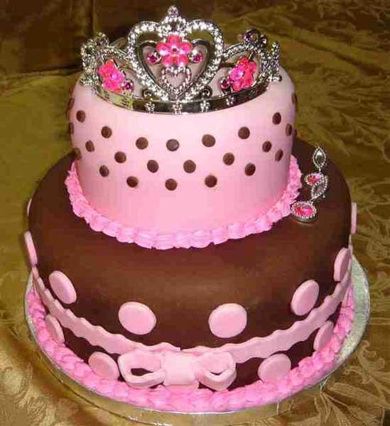Design Birthday Cakes
