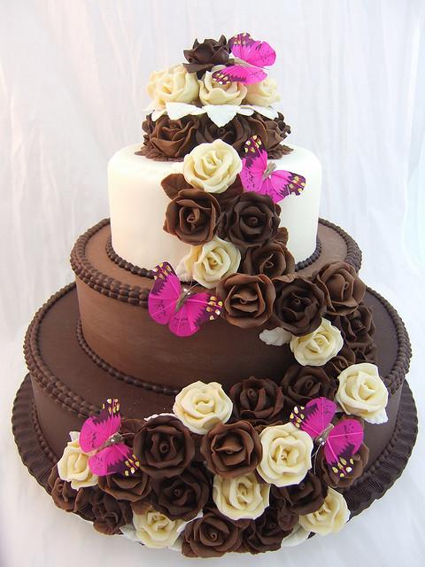 Gorgeous Birthday Cakes
