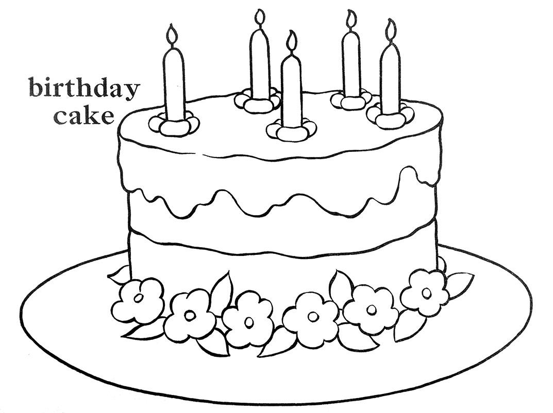happy birthday drawings easy sketch topsimages Librarian Birthday Cake happy birthday drawings easy sketch 1073x802 happy birthday drawings easy sketch