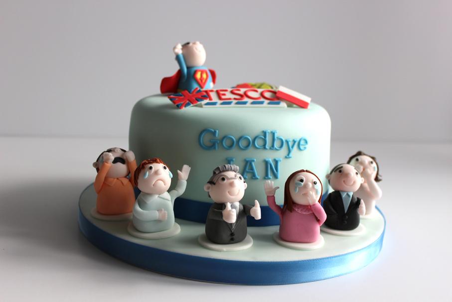 Red Velvet Cake Recipe Uk Tesco: Tescos Birthday Cakes
