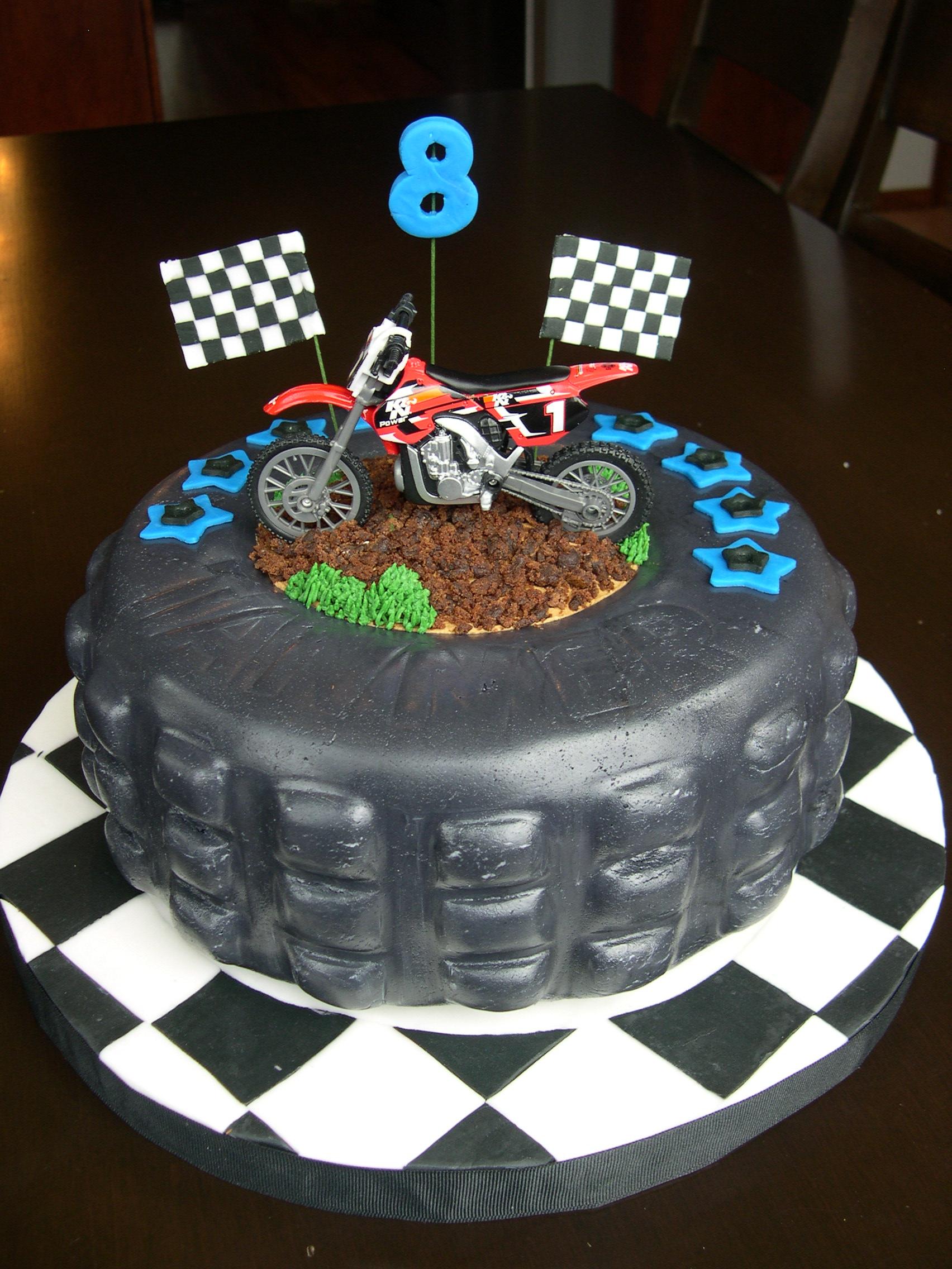 motorbike template for cake - motorbike birthday cakes