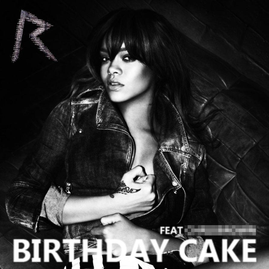 Rihanna Birthday Cakes