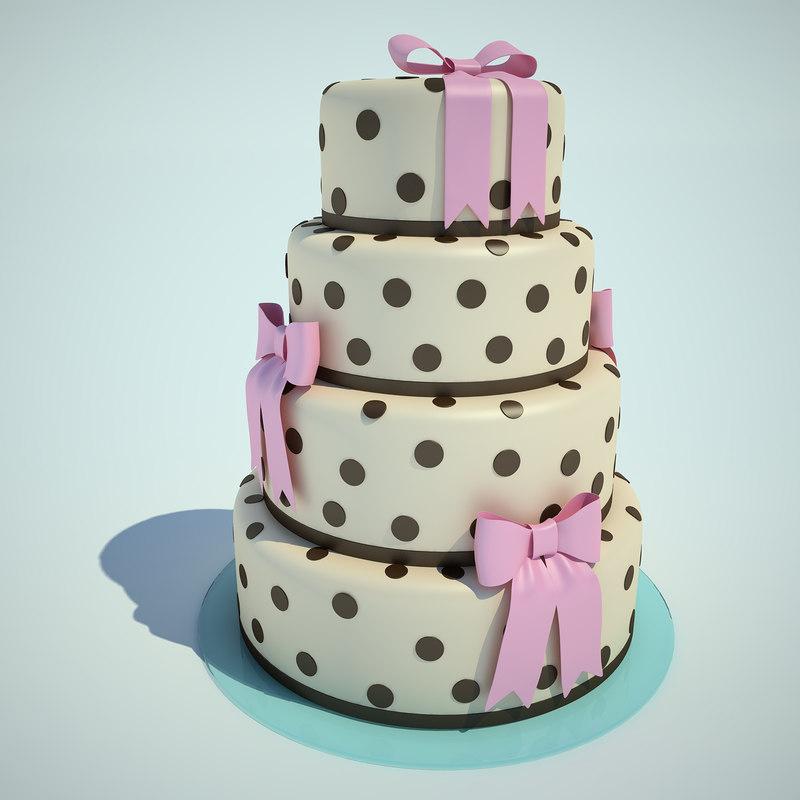 Model Birthday Cakes