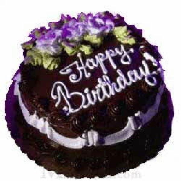 Gift Birthday Cakes