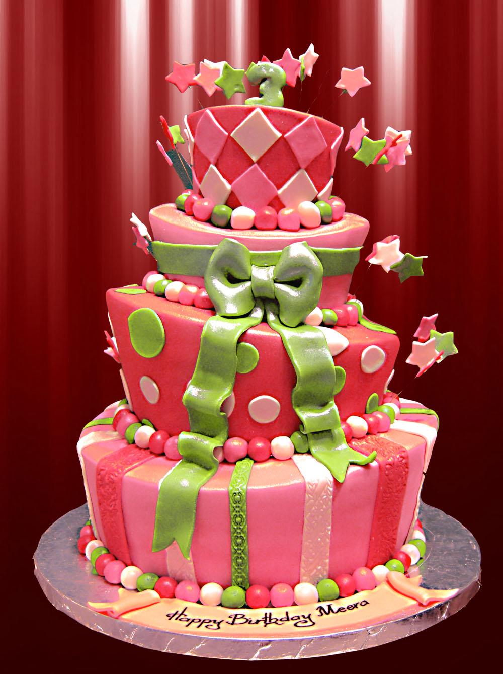 Image Birthday Cakes