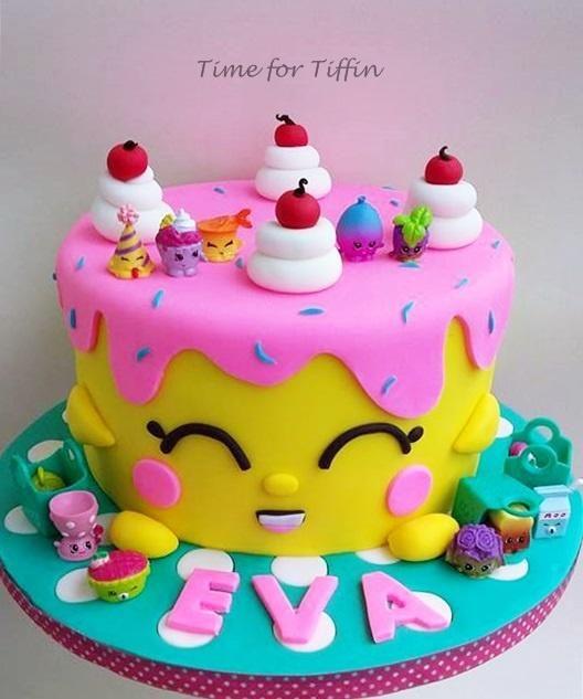 Girlfriend Birthday Cakes