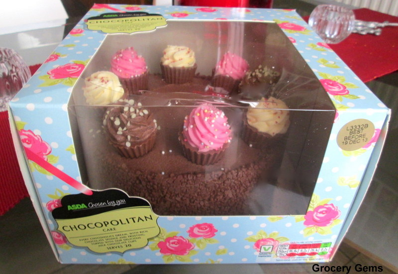 Star Wars Birthday Cakes Asda ~ Asda birthday cakes