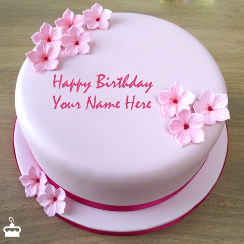 Name Birthday Cakes Write On Cake Images