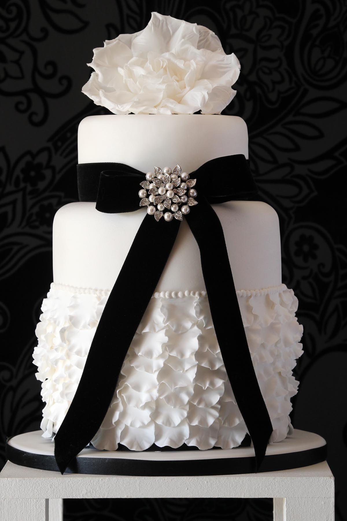 Design Wedding Cakes