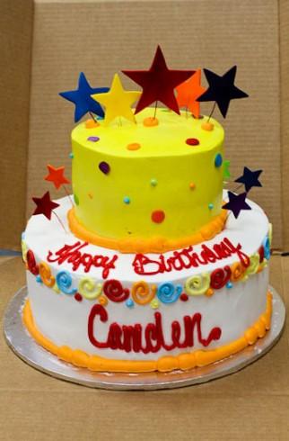 Walm Bakery Birthday Cake Ideas And Designs