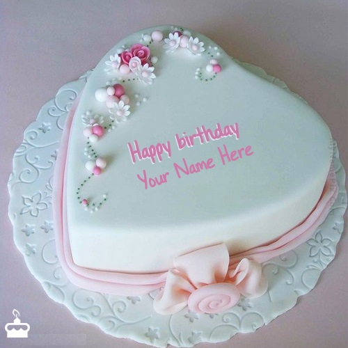 Name Birthday Cakes Write On Cake Images
