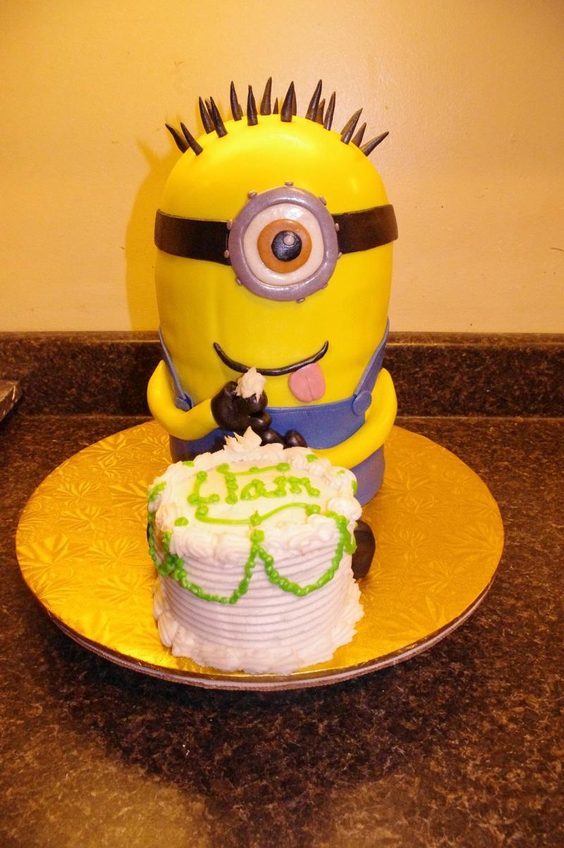 Amanda Birthday Cakes