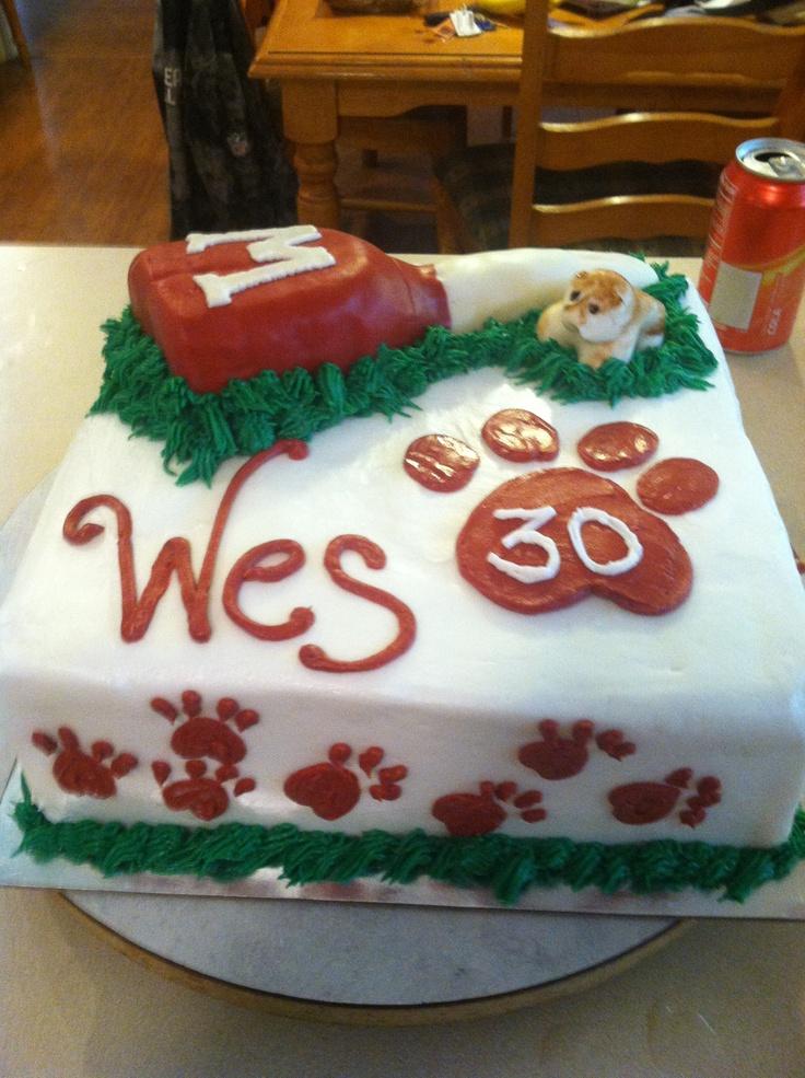 Ms Birthday Cakes