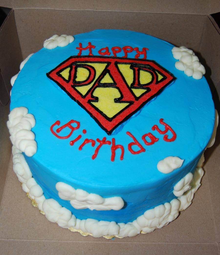 Dad Birthday Cakes