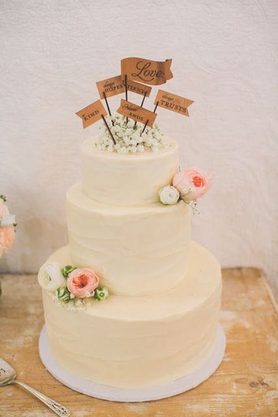 Toppers Wedding Cakes