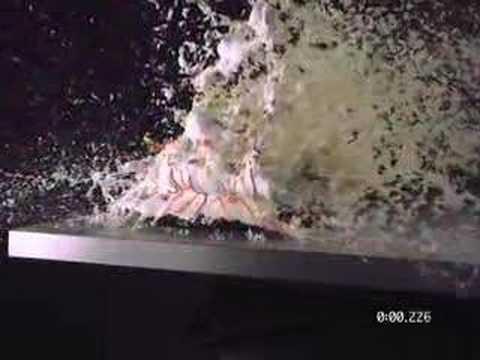 Nike Juice B Cake Exploding YouTube