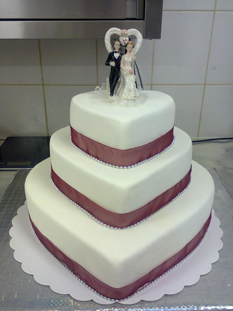 Gateau Wedding Cakes