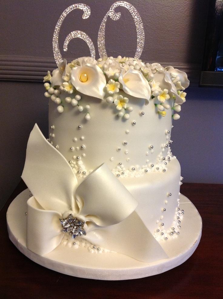 Superb 60th Birthday Cake Ideas Cakes LONG