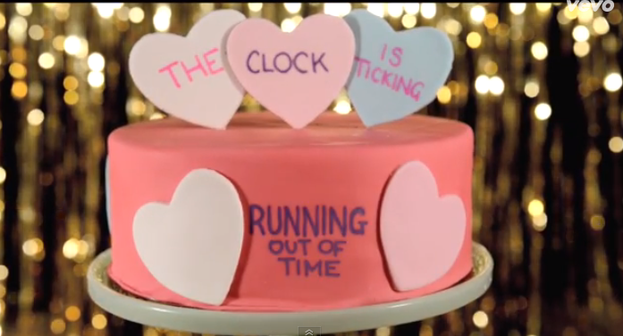 Katy Perrys New Lyric Video Is A Super Sweet Guilt