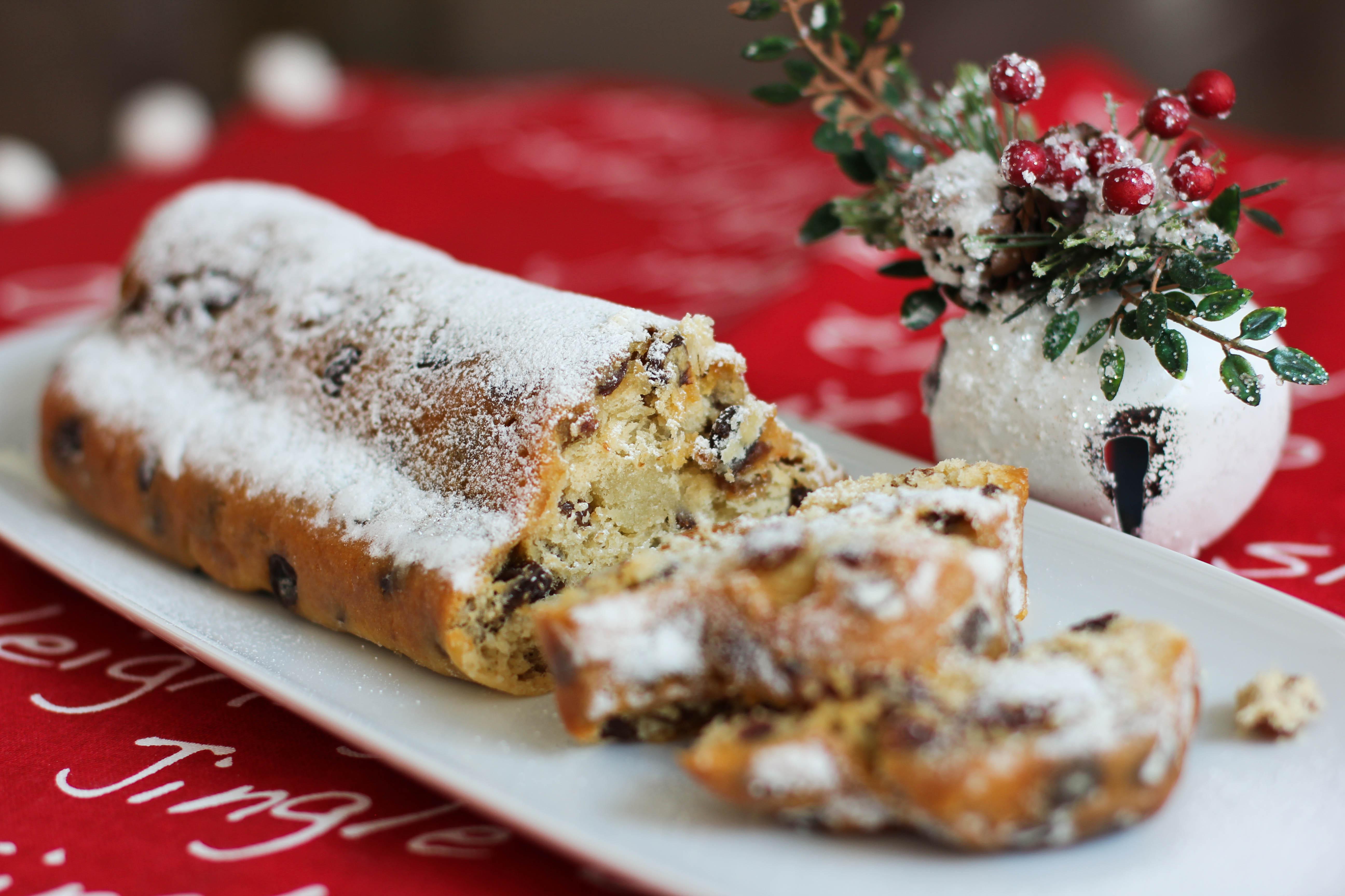 german christmas cakes
