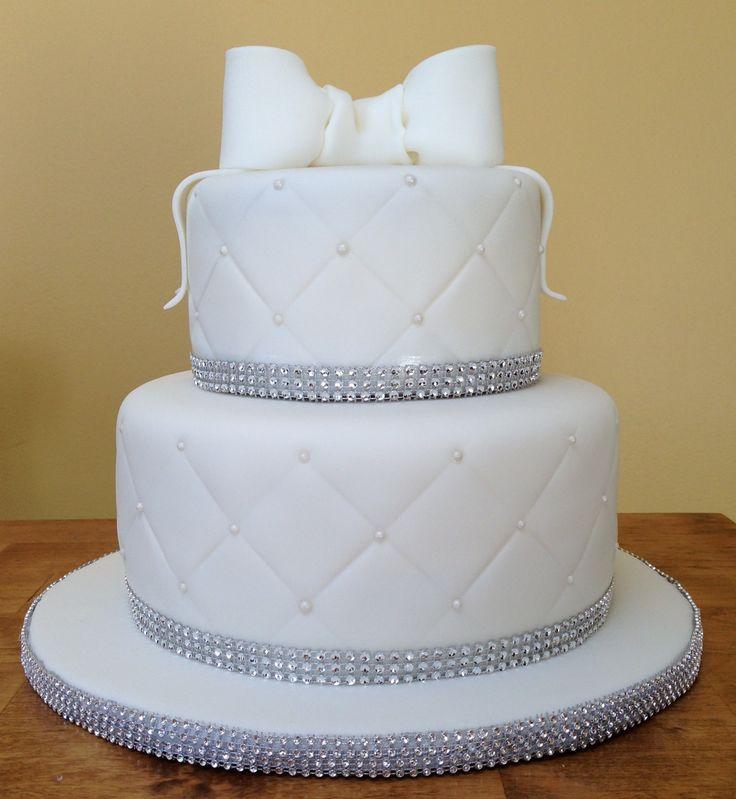 Bling Birthday Cakes