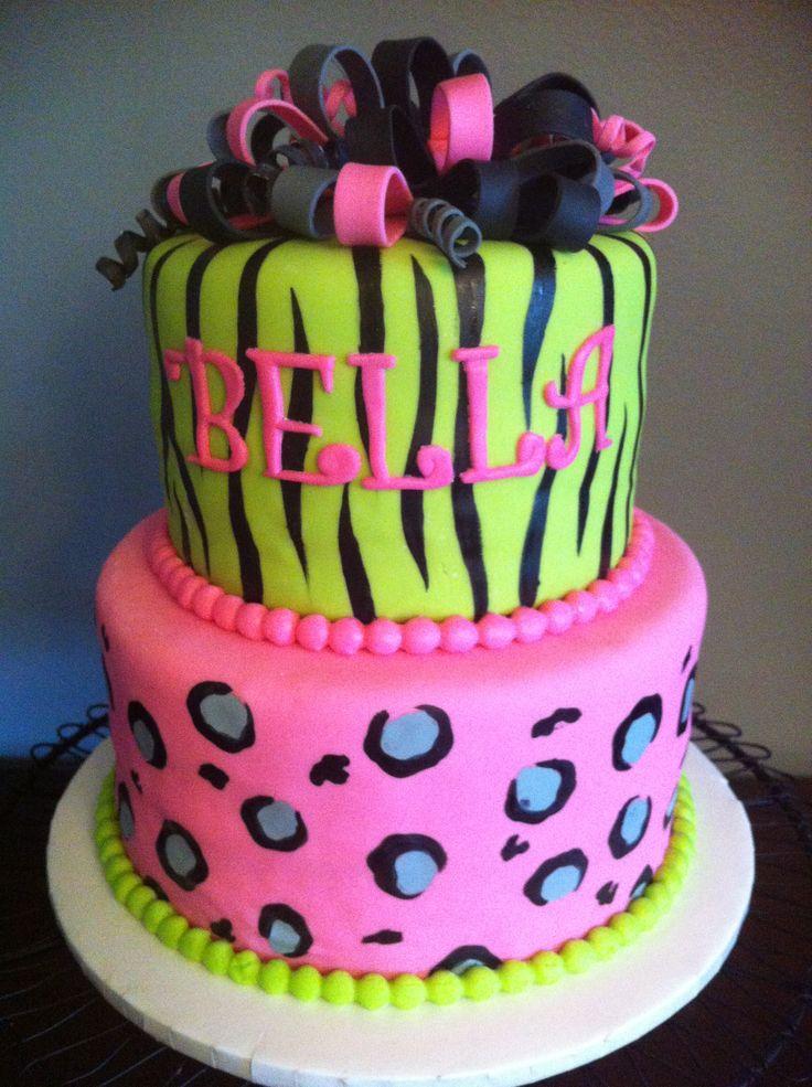 Teen Girl Cakes Www Picswe Com