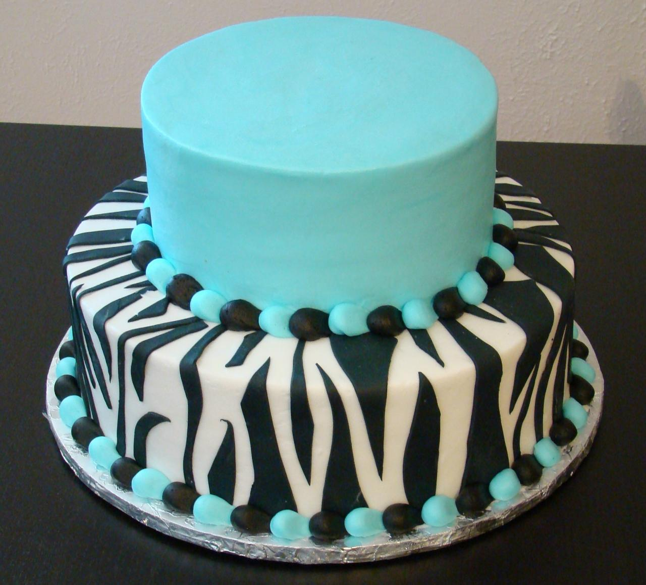 Remarkable Zebra Cakes Designs The Cake Boutique Funny Birthday Cards Online Sheoxdamsfinfo
