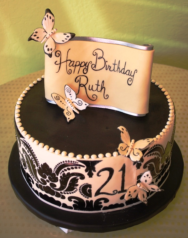 Birthday Cakes Images Charming Delivered