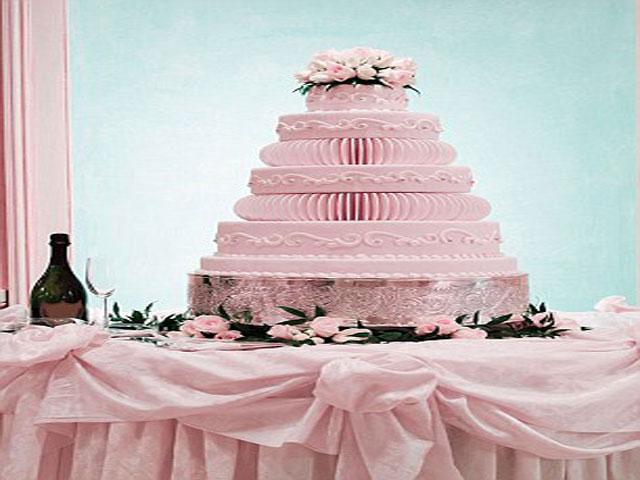 63c6e7b3a1c4 Gypsy Wedding Cakes