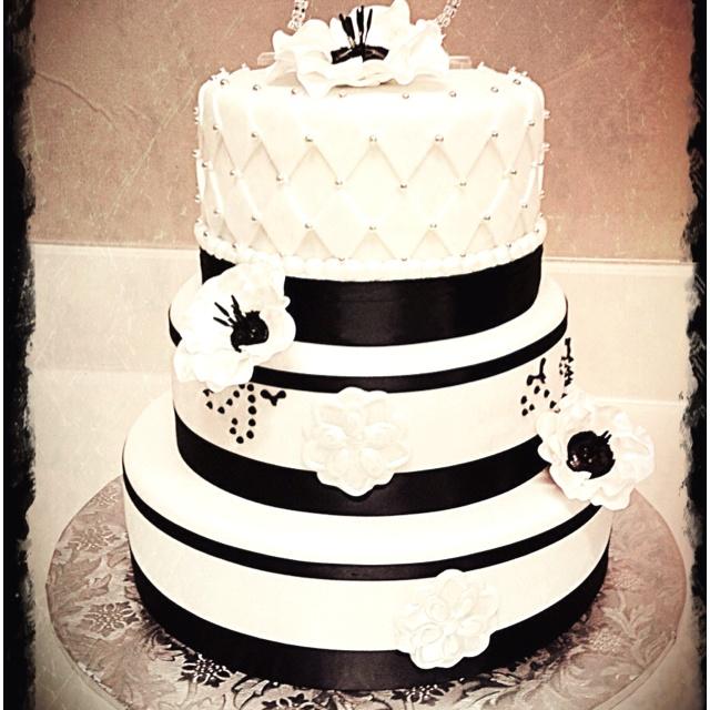 75th Birthday Cakes