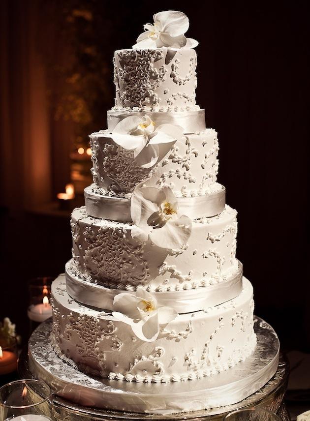 Gateau Wedding Cakes