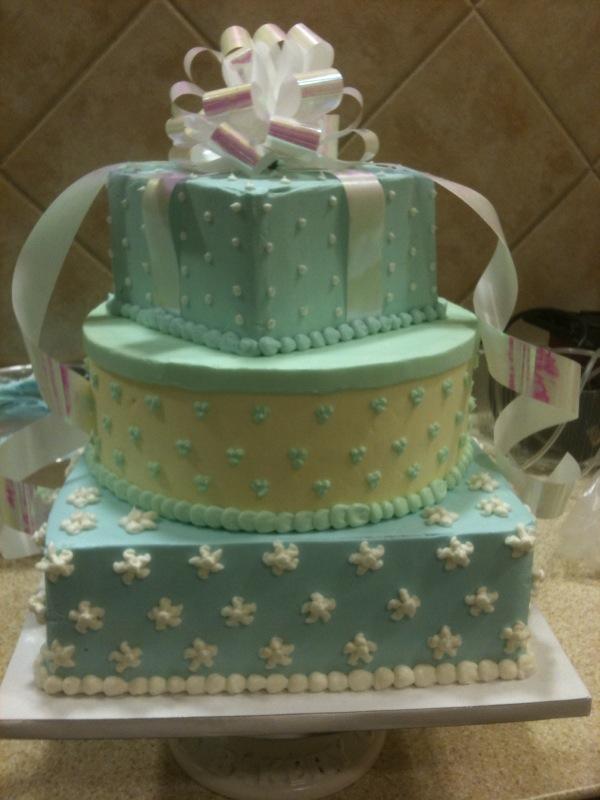 Safeway Wedding Cakes