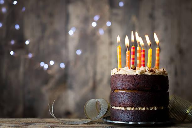 Photography Birthday Cakes