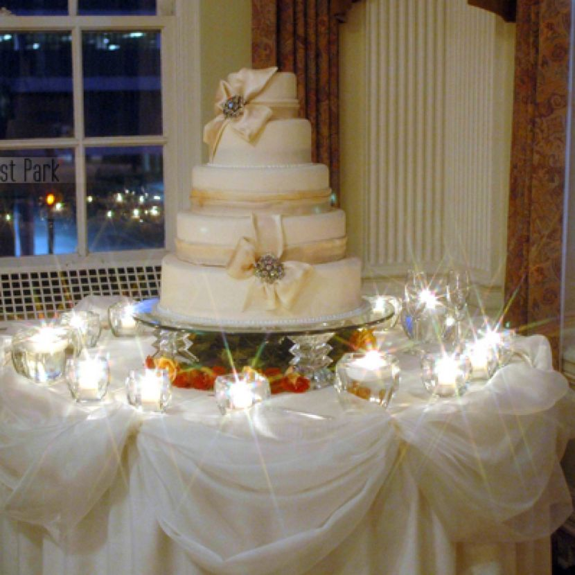 Decoration Wedding Cakes