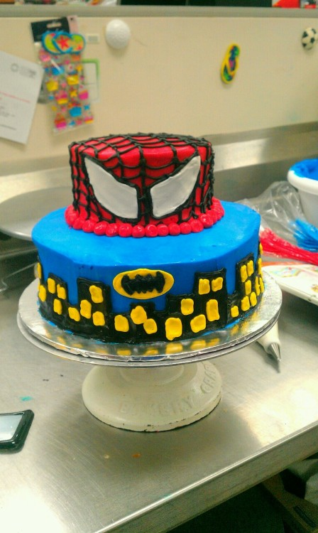 Vons Birthday Cakes