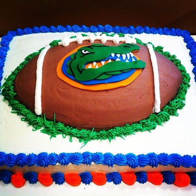 Florida Birthday Cakes