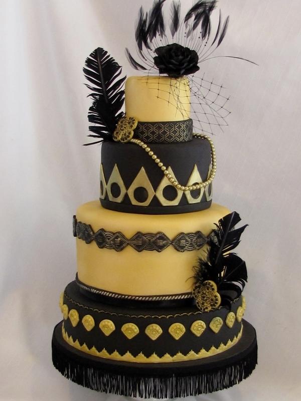 Great Birthday Cakes