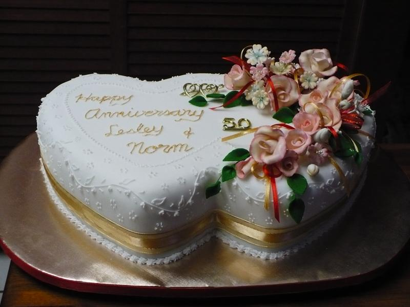 Image Anniversary Cakes