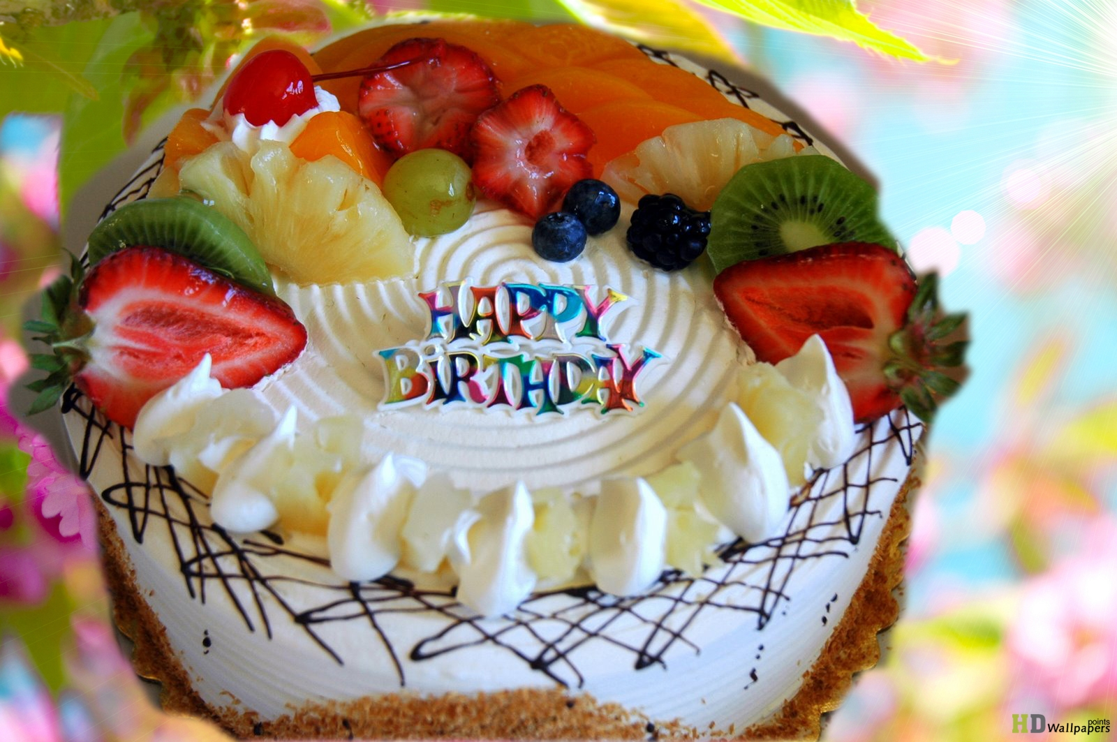 Birthday Cake Hd Images Download Sgram