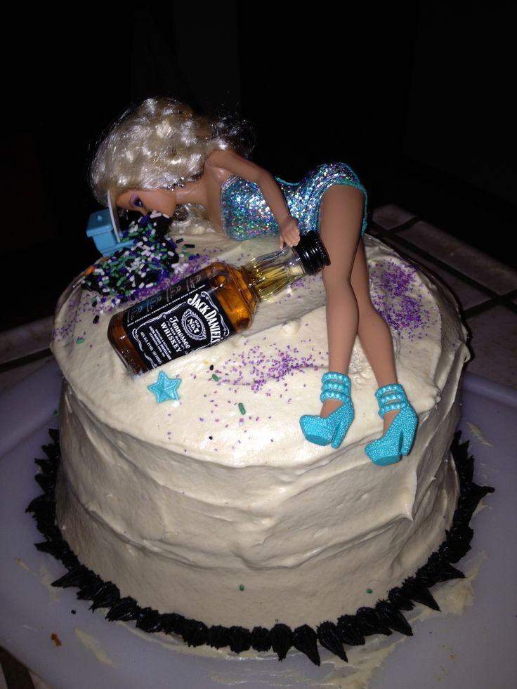 19th birthday cakes