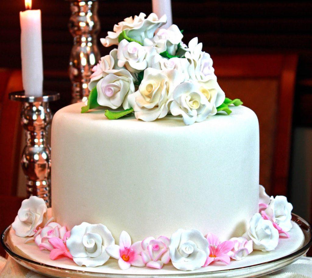 Photograph Birthday Cakes
