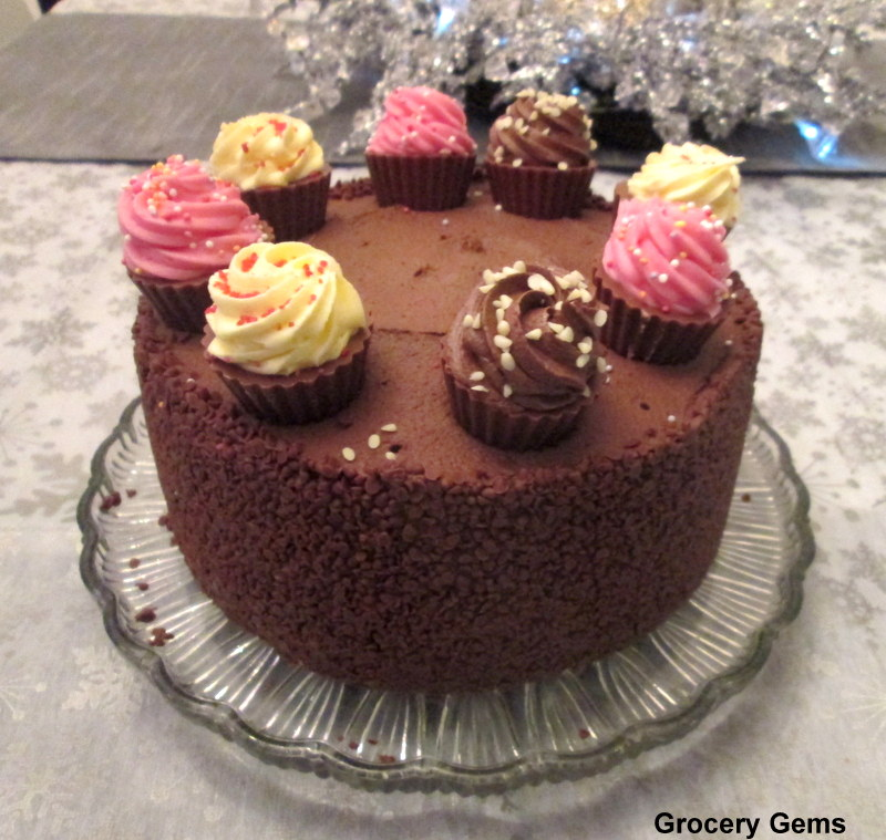 Asda Birthday Cakes