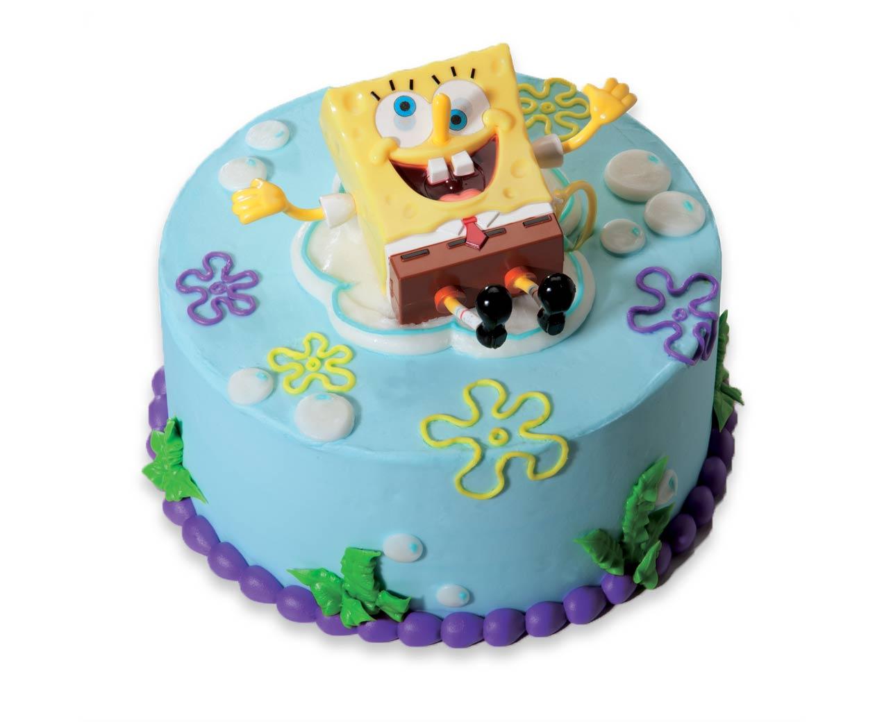 Dq Birthday Cake Prices