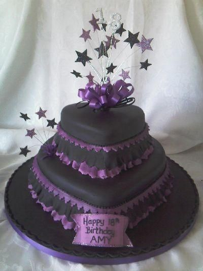 Swell Gothic Cakes Designs The Cake Boutique Funny Birthday Cards Online Inifofree Goldxyz