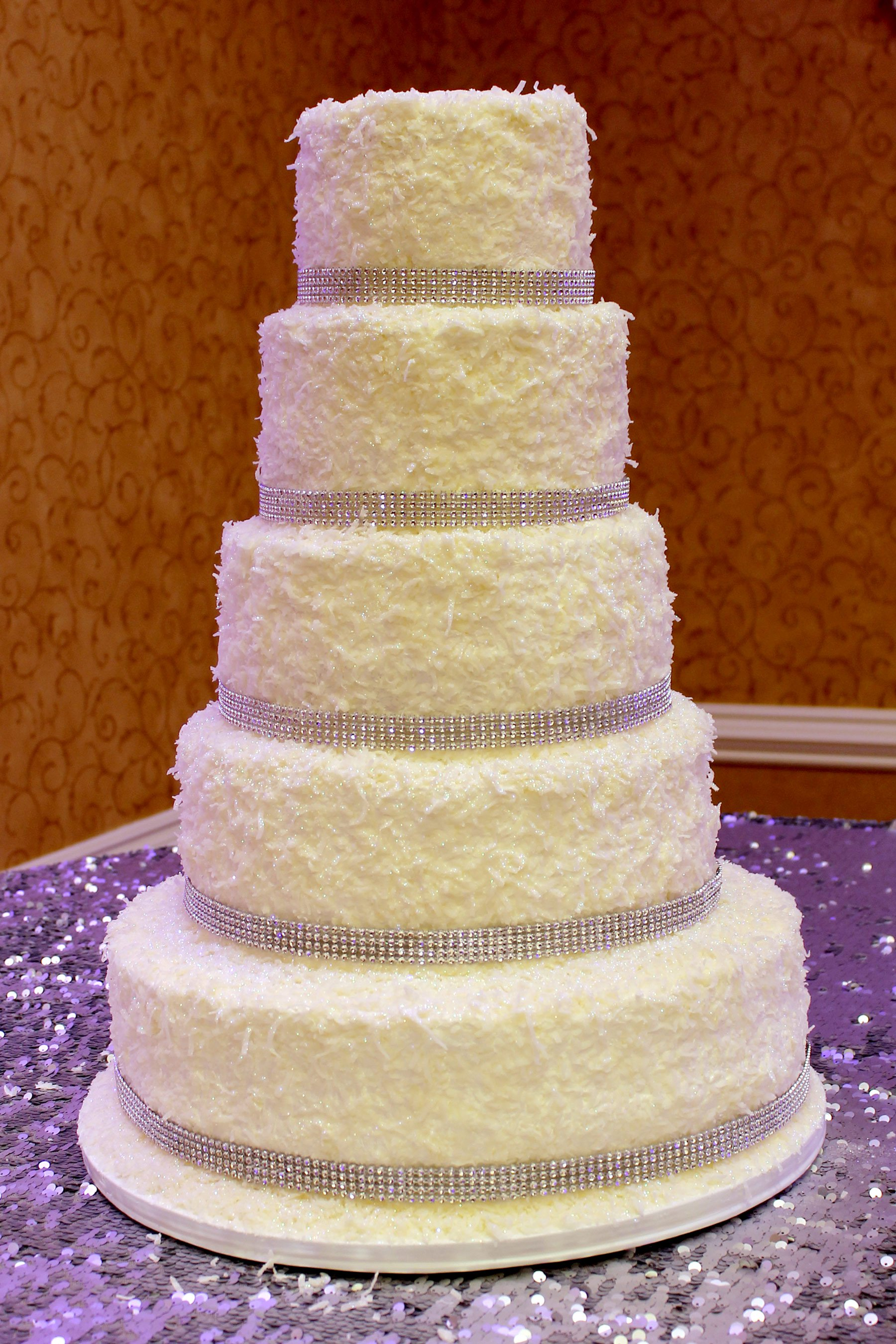 The Wedding Cakes