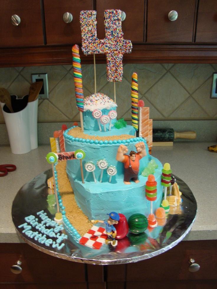Ralphs Birthday Cakes
